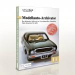 Stecotec Modellauto-Software