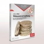 Stecotec Münzenverwaltung Pro 14