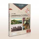Stecotec Ansichtskarten-Verwaltung Pro 14