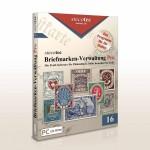 Stecotec Briefmarken-Verwaltung Pro 16