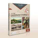 Stecotec Ansichtskarten-Verwaltung Pro 16